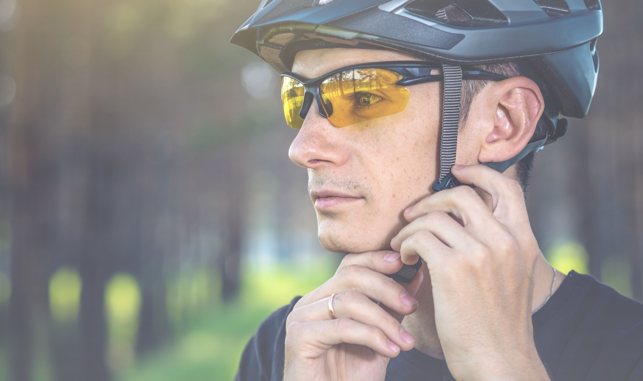With cycle insurance from Sundays, you not only get comprehensive bike insurance but, you can also specify your cycling gear and accessories, including your helmet, up to a value of £10 000.