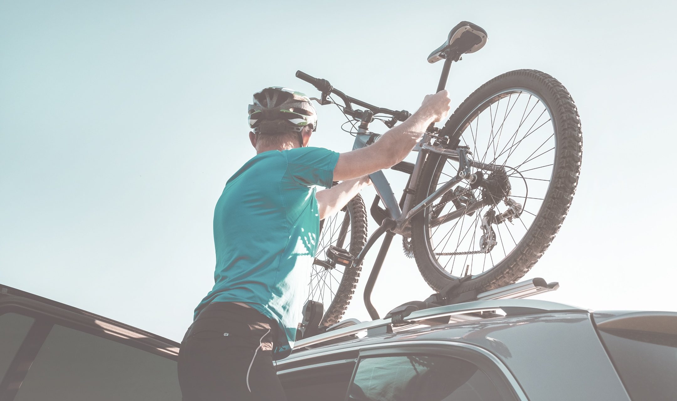 Bike-Rack Blunders